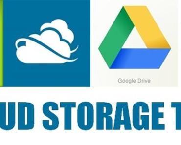 Best Free Cloud Storage Services,