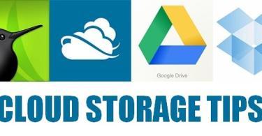 Best Free Cloud Storage Services,