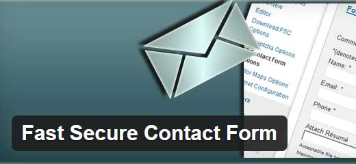 fastsecurecontactform