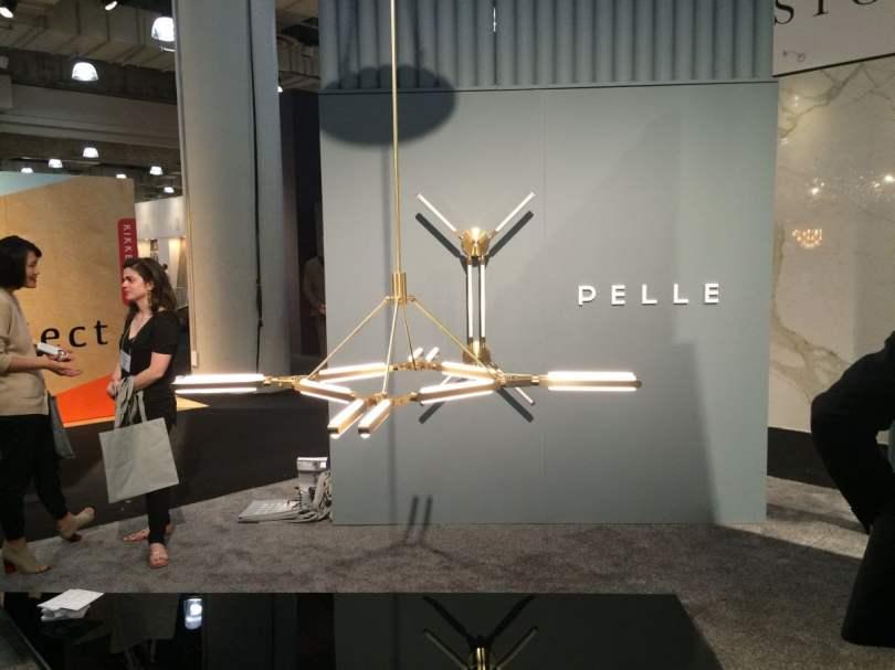 Pelle-Pris lighting