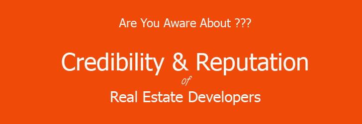 real estate developer,