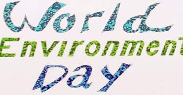 world environment day,