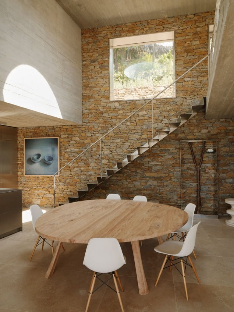 Concrete House Architecture,