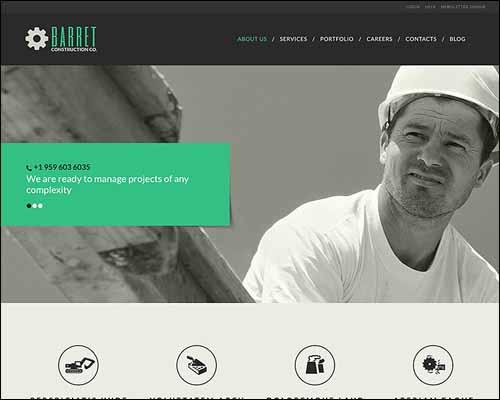 Construction_Company_Business_WordPress_Theme, wordpress business themes,