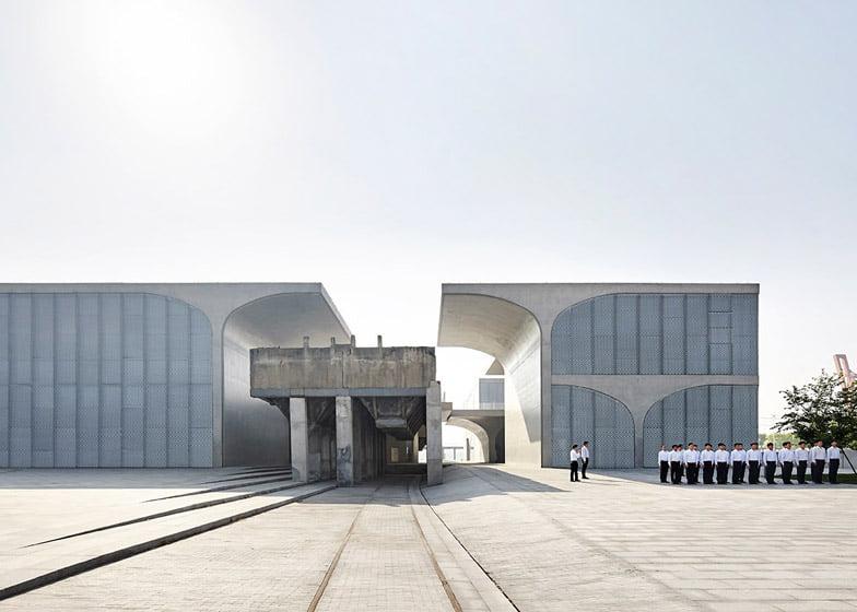 Museum Of Contemporary Art, Shangha Art Museum,i