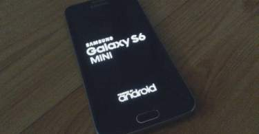 Samsung Galaxy S6 Mini,