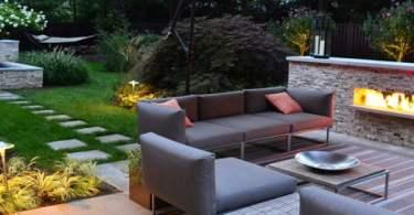 small garden ideas,
