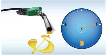 fuel consumption,