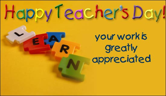 Happy teachers day quotes messages and wishes