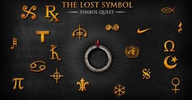 the lost symbols,
