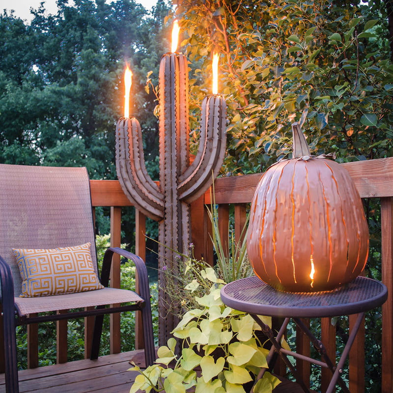 Great Pumpkin Lantern Decoration 3