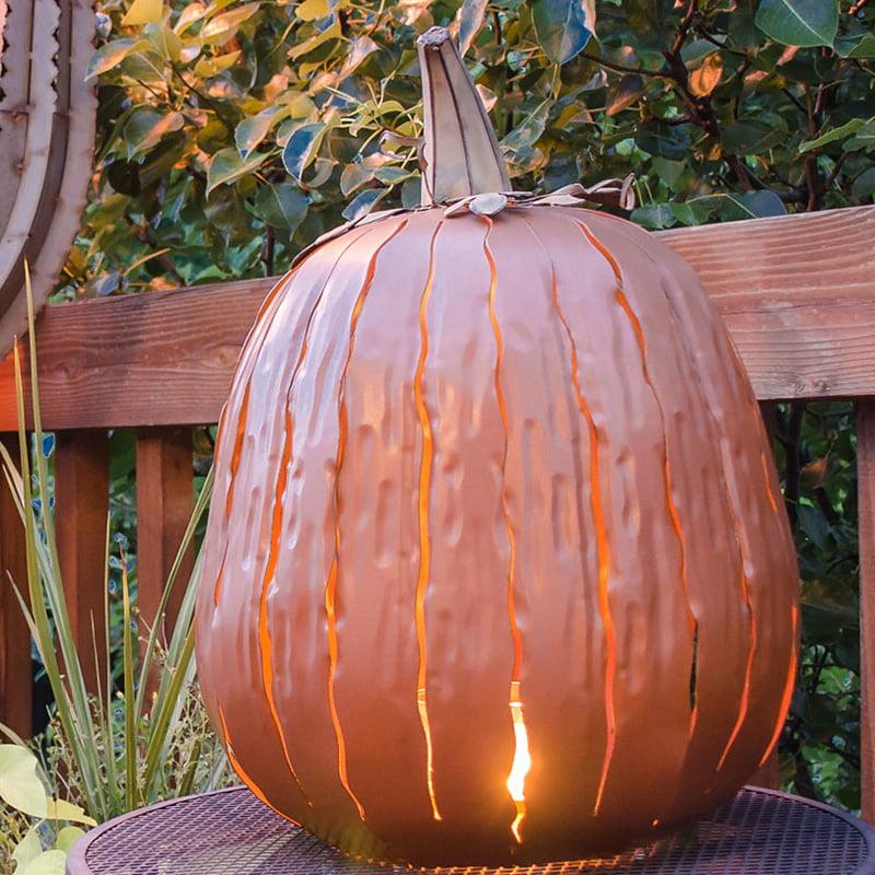 Great Pumpkin Lantern Decoration 4