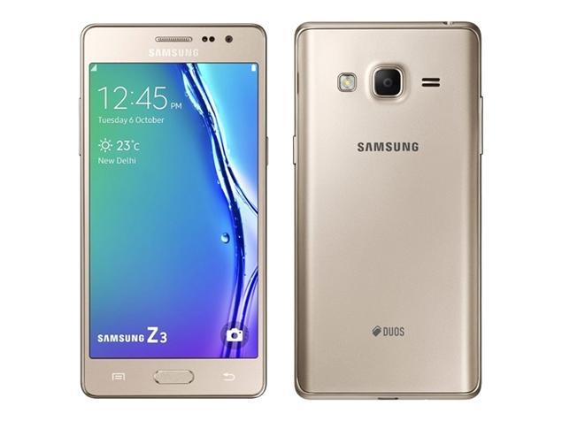 Samsung Z3,