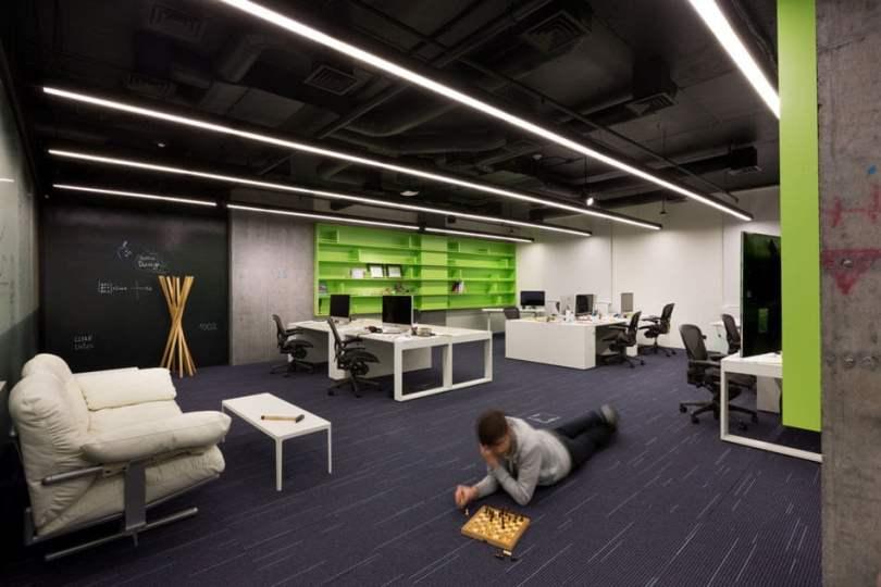 interior design concept,