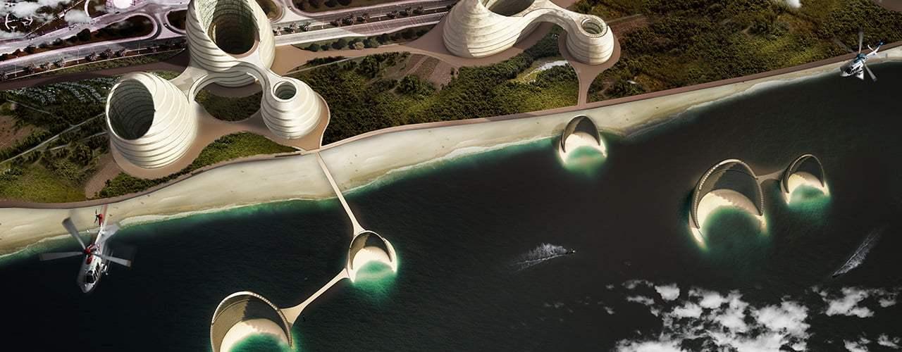 organic cities,