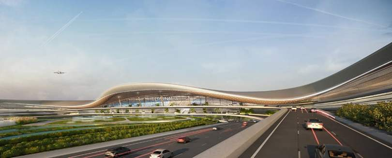 UNStudio-taiwan-taoyuan-international-airport-terminal-3-design-photo (10)