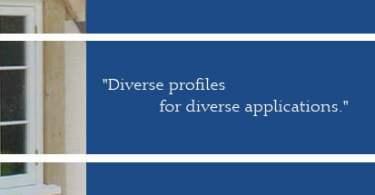 VEKA uPVC Profiles,