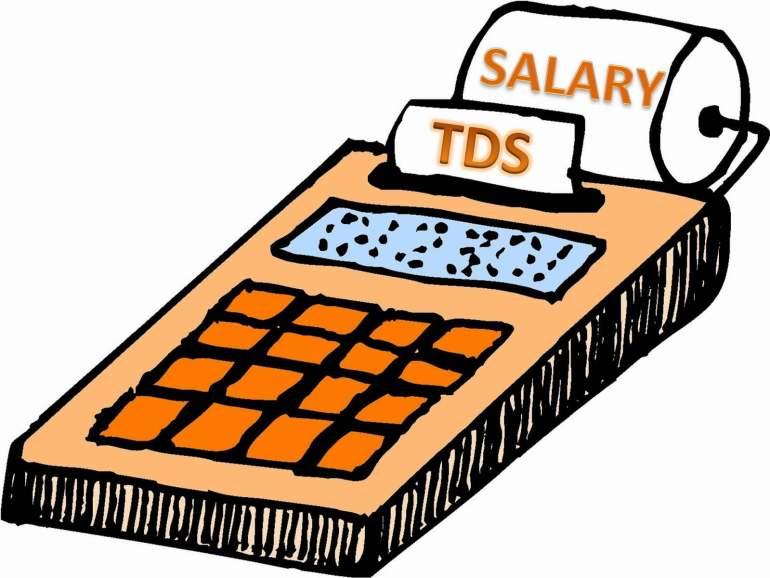 TDS Calculation