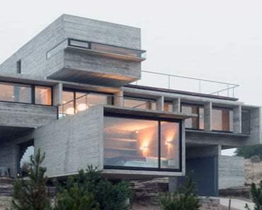 modern architecture,
