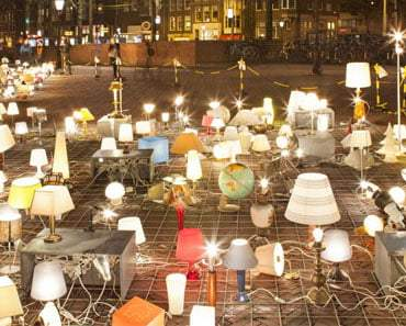 amsterdam light festival,