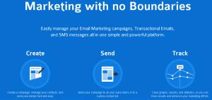sendinblue email service,