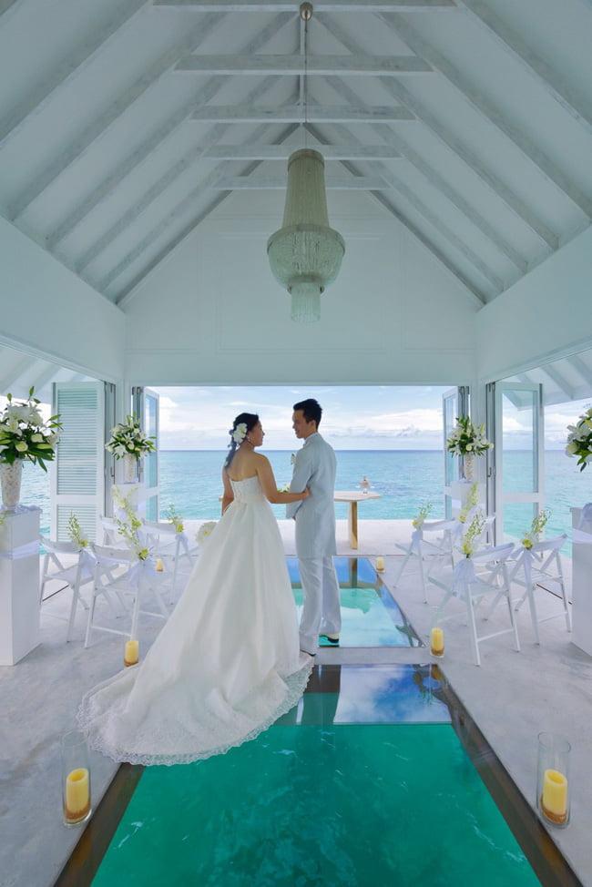 Afloat - Destination Wedding Venues Ideas in Maldives (6)