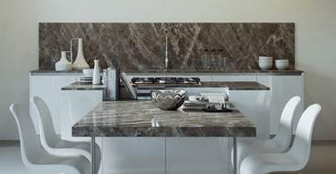 modern kitchen ideas, make kitchen stylish and functional,