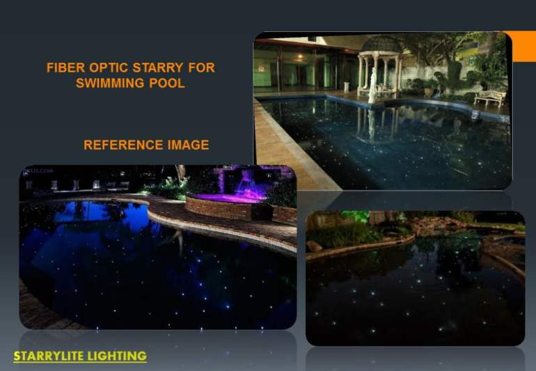 Fiber Optic lighting Systems For Interior Lighting By StarryLite (4)