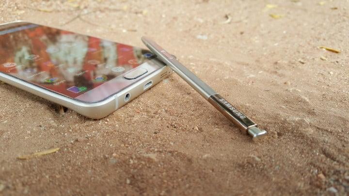 Samsung Galaxy Note 6,