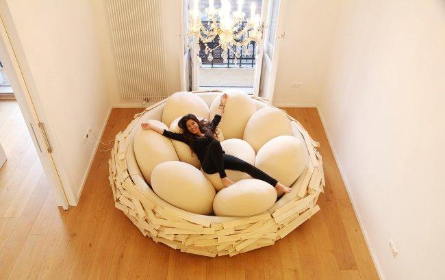 bed design,