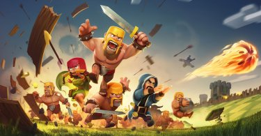 clash of clans apk,
