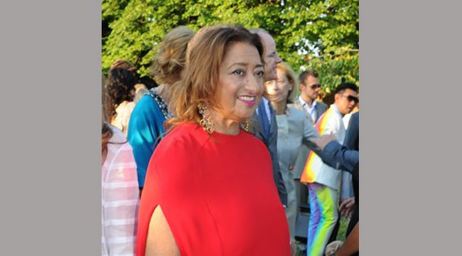 Zaha-Hadid-in-Valentino-at-the-annual-Serpentine-Gallery-summer-party-in-2014