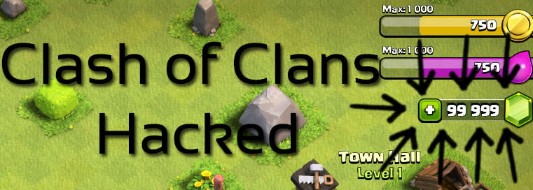 clash of clans cheats,