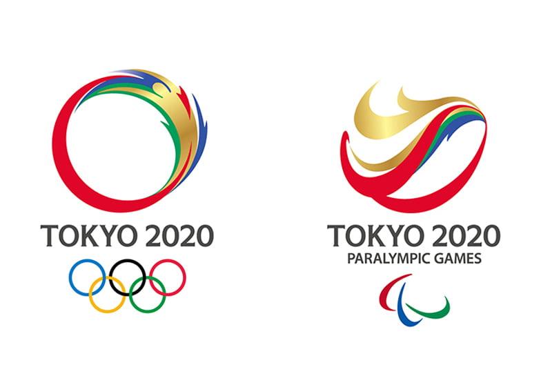 tokyo olympics 2020 logo,
