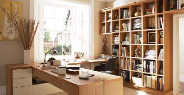 home office,