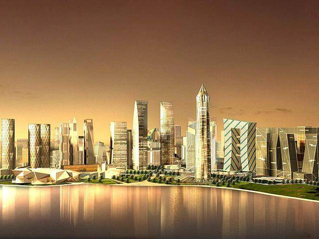 vmc smart city proposal,