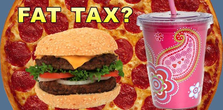 fat tax,