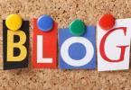 tips for starting a blog,