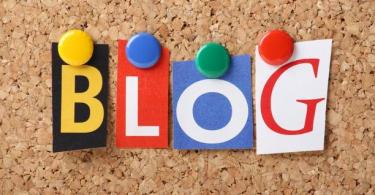 tips for starting a blog,