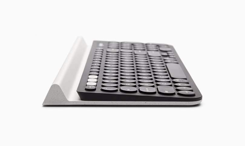 K780 keyboard by feiz design studio for logitech