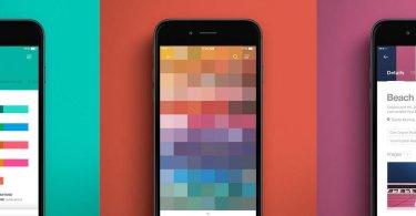 pantone color app,