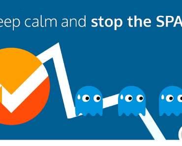 stop fake traffic,