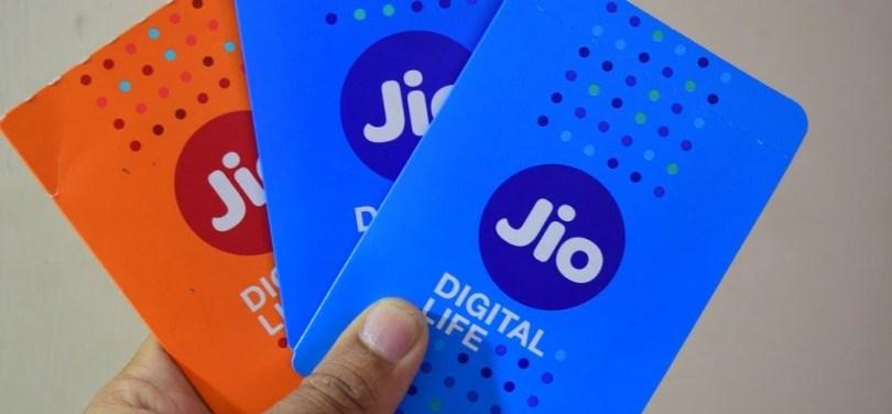 jio sim card postpaid or prepaid,
