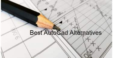 AutoCAD Alternative,