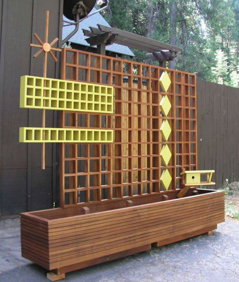 wooden movable partition ideas,