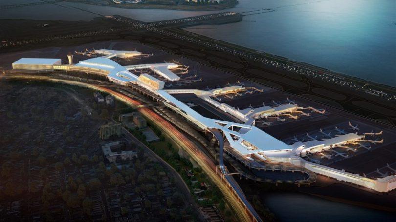 LaGuardia Airport,