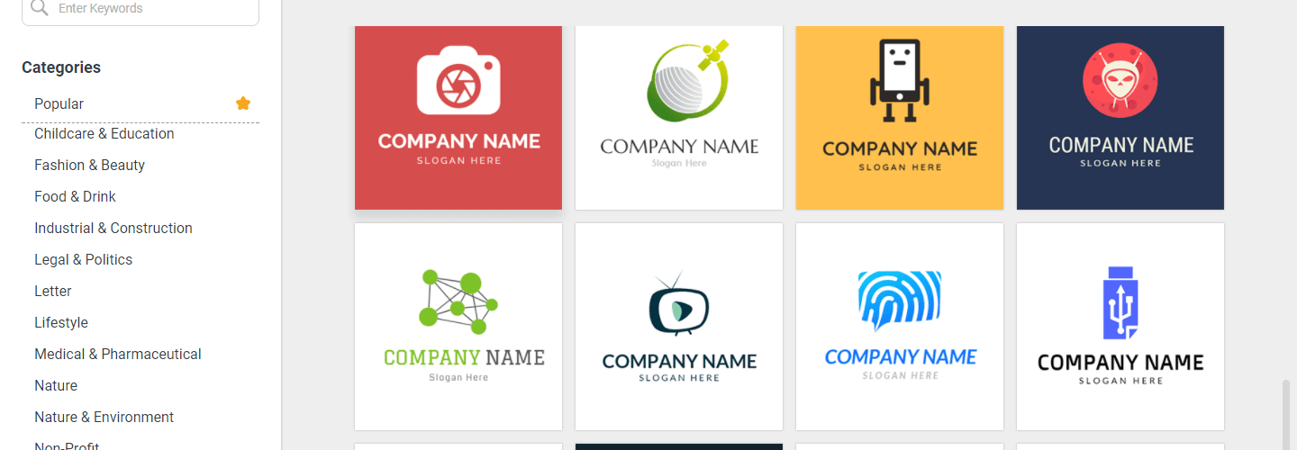 free online logo maker and download without registration