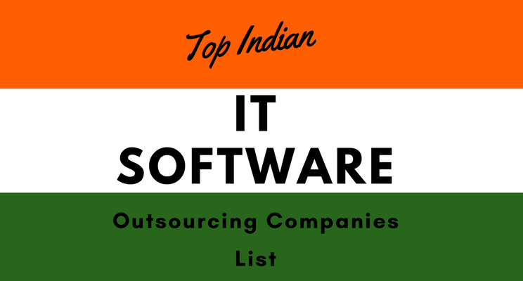 Top 10 IT companies in India,
