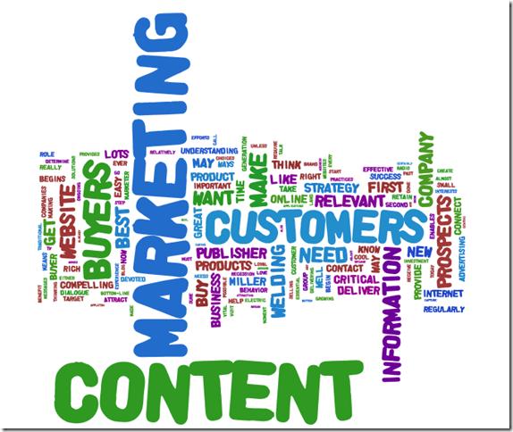 content marketing ideas,