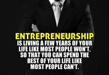 Best Inspiring Motivational Business Quotes